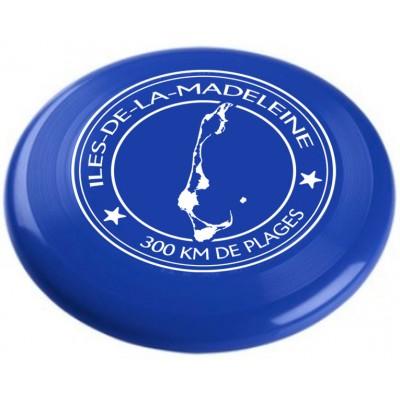 Frisbee - Bleu