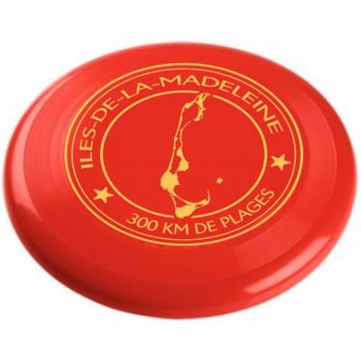 Frisbee - Rouge & Orange