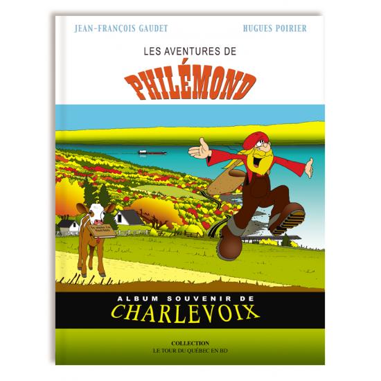 Les aventures de Philémond