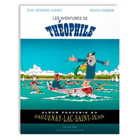 Les aventures de Théophile