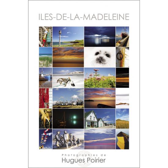 Affiche des Îles-de-la-Madeleine