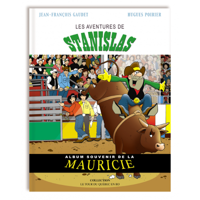 Les aventures de Stanislas