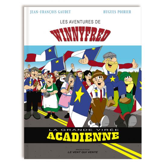 Les aventures de Winnyfred
